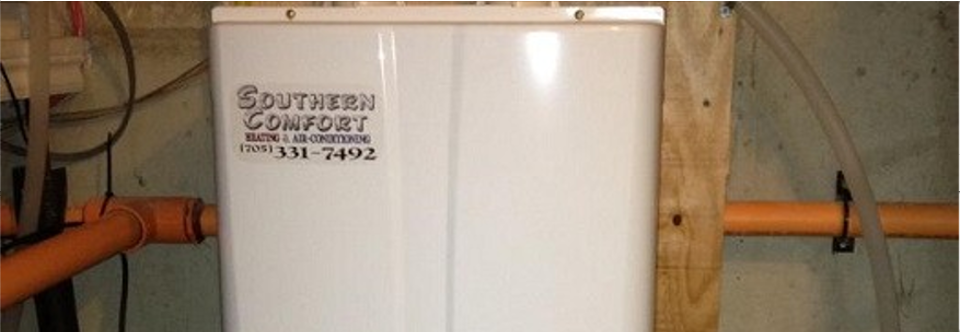 Water Heaters, Barrie, ON