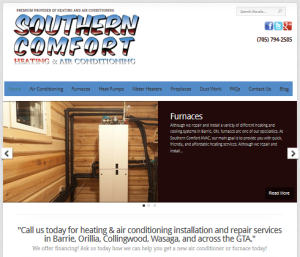 air conditioning and heating contractors